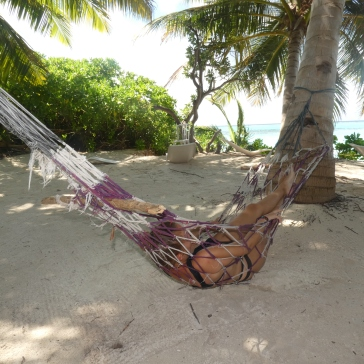 playa de Thoddoo