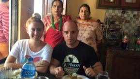 nepal familia 2
