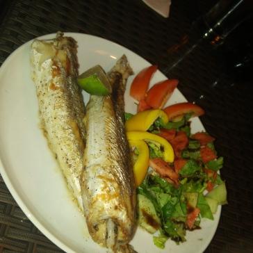 comida maldiva
